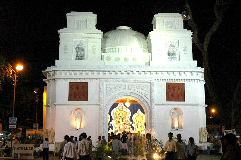 Mho archive m h o durga puja pandal in kolkata mho archive altavistaventures Image collections
